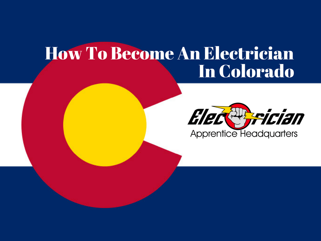 How to become an electrician in colorado eahq xflitez Image collections