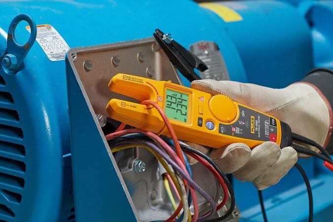 Fluke T6 1000 Is Changing The Game For Safety Eahq